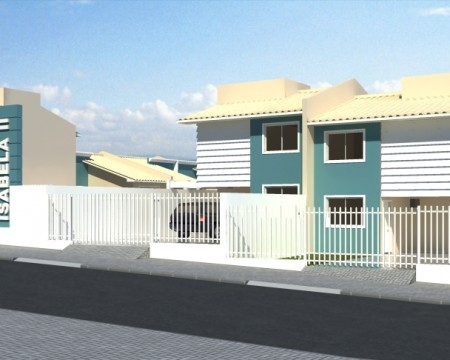 Condominio Residencial Isabela II