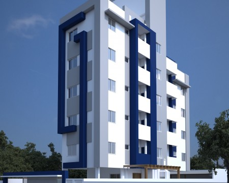 Edifício Jaó